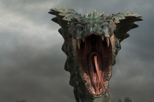 D-War - Guerra Dos Dragões : Foto Shim Hyung-rae