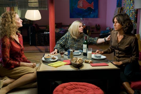Agathe Cléry : Foto Étienne Chatiliez, Isabelle Nanty, Valérie Lemercier