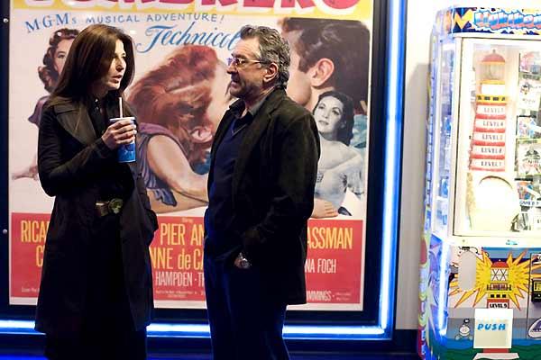 Fora de Controle : Foto Catherine Keener, Robert De Niro