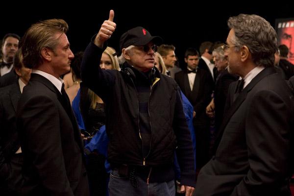 Fora de Controle : Foto Robert De Niro, Sean Penn