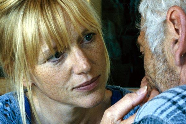 L'Eté indien : Photo Alain Raoust, Johanna ter Steege