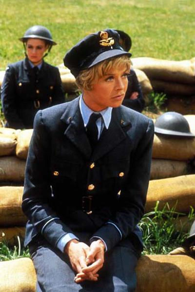 A Batalha da Grã-Bretanha : Foto Susannah York