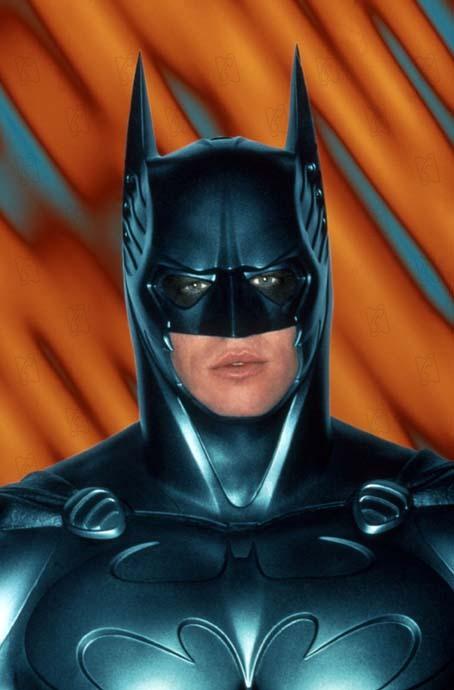 Batman Eternamente : Foto Val Kilmer