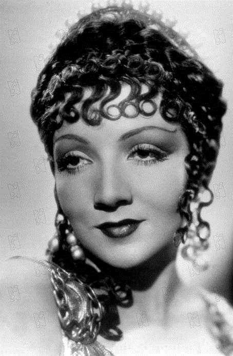 Cleopatra : Foto Cecil B. DeMille, Claudette Colbert