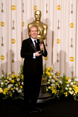 80th Academy Awards : Foto Brad Bird