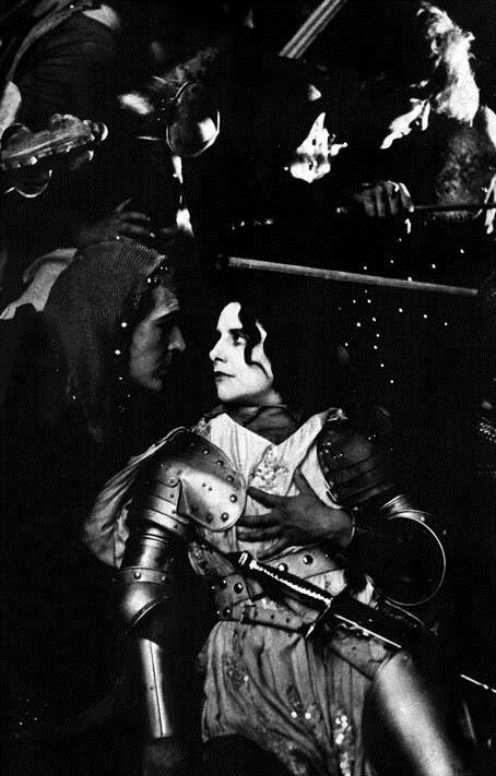Joan the Woman : Photo Cecil B. DeMille, Geraldine Farrar