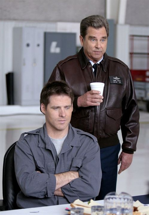 Stargate SG-1 : Foto Beau Bridges, Ben Browder