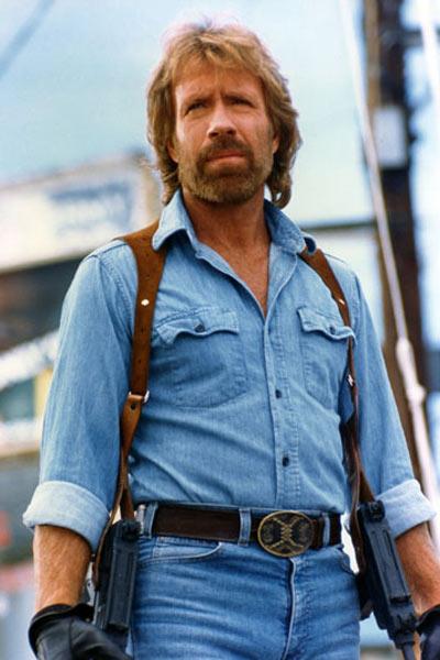 Invasion U.S.A. : Foto Chuck Norris, Joseph Zito