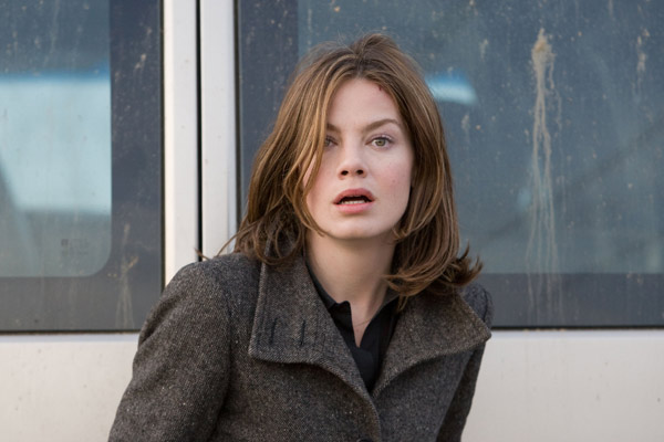 Controle Absoluto : Foto Michelle Monaghan