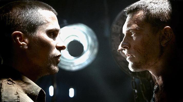 O Exterminador do Futuro - A Salvação : Foto Christian Bale, Sam Worthington