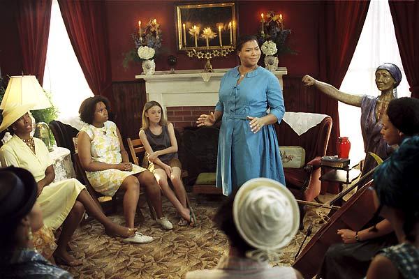 A Vida Secreta das Abelhas : Foto Dakota Fanning, Gina Prince-Bythewood, Jennifer Hudson, Queen Latifah