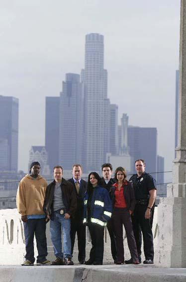Boomtown : Foto Donnie Wahlberg, Gary Basaraba, Jason Gedrick, Lana Parrilla, Mykelti Williamson