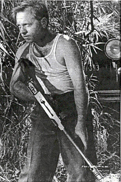 The Private Enemy : Photo Mickey Rooney