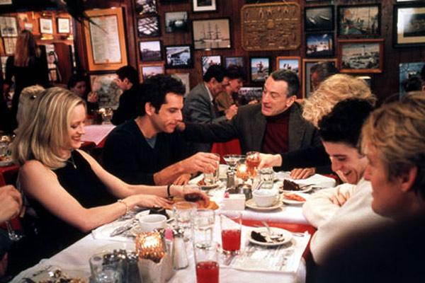 Entrando Numa Fria : Foto Ben Stiller, Blythe Danner, Robert De Niro, Teri Polo