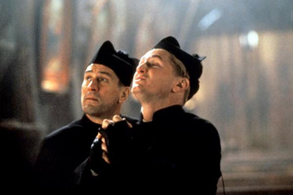 Não Somos Anjos : Foto Robert De Niro, Sean Penn