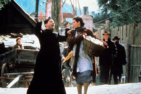 Não Somos Anjos : Foto Robert De Niro