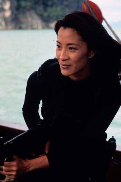 Foto De Michelle Yeoh 007 O Amanha Nunca Morre Foto Michelle