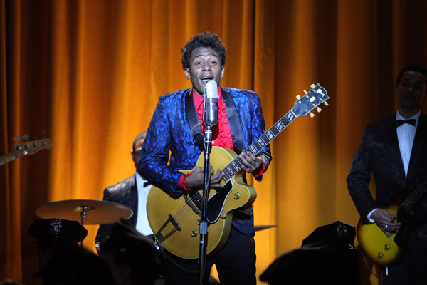 Cadillac Records : Foto Darnell Martin, Yasiin Bey