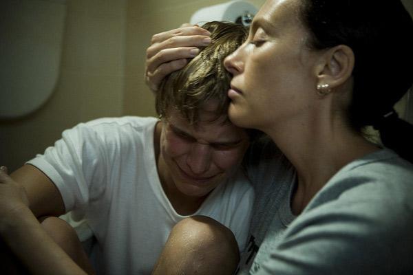 Sei Que Vou Te Amar : Foto Elissa Down, Luke Ford, Toni Collette