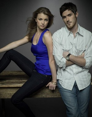 Brothers & Sisters : Foto Dave Annable, Emily VanCamp
