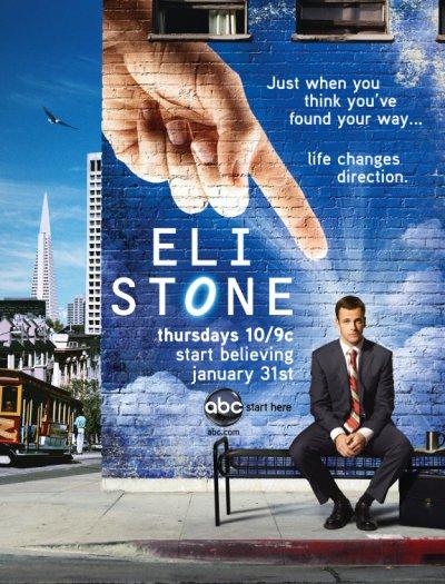 Eli Stone : Foto