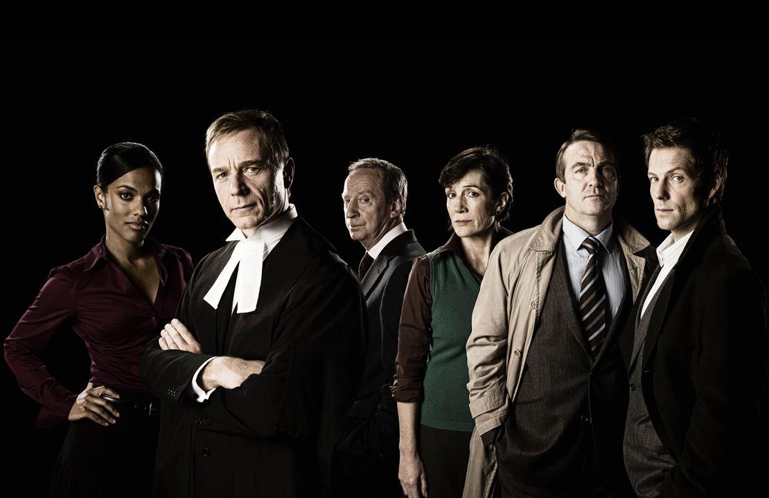 Law & Order: UK : Foto