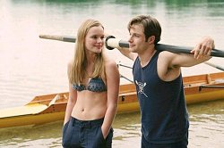Young Americans : Foto Kate Bosworth, Rodney Scott