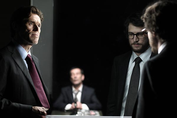 L'Affaire Farewell : Photo Guillaume Canet, Willem Dafoe