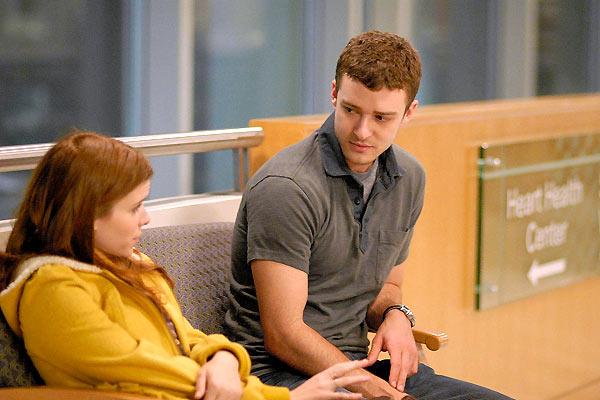 Um Caminho para Recomeçar : Foto Justin Timberlake, Kate Mara, Michael Meredith