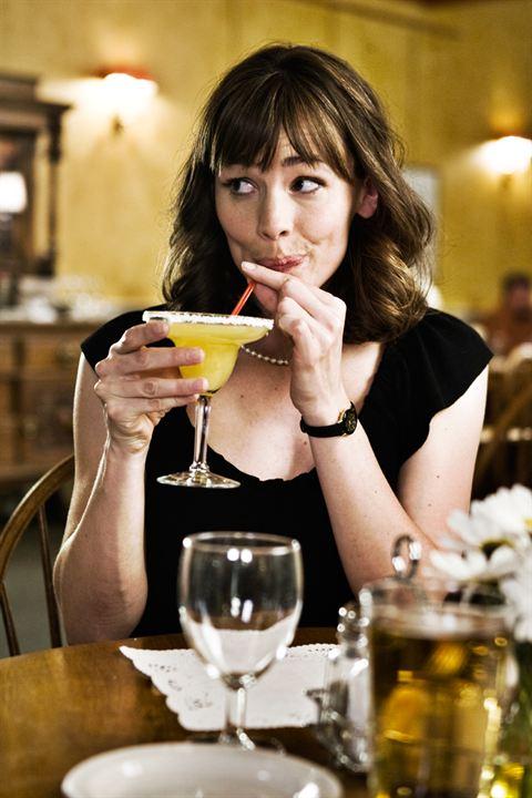 O Primeiro Mentiroso : Foto Jennifer Garner, Matthew Robinson (II), Ricky Gervais