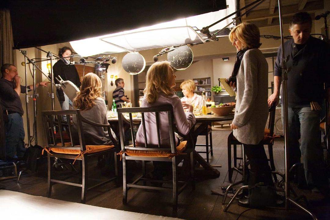 Simplesmente Complicado : Foto Meryl Streep, Nancy Meyers
