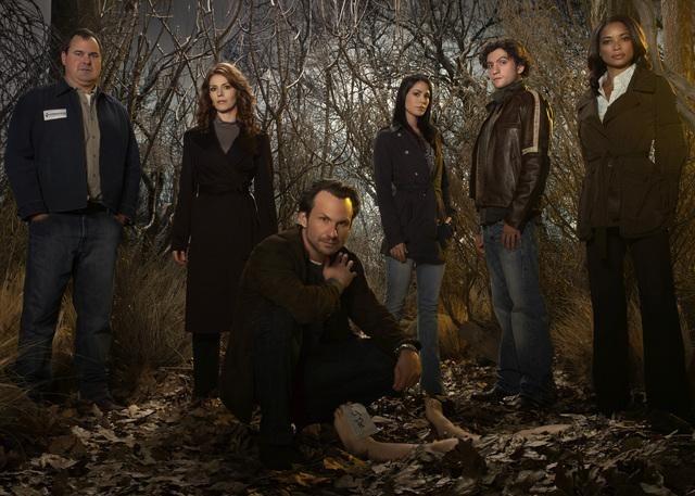 The Forgotten : Foto Anthony Carrigan, Bob Stephenson, Christian Slater, Heather Stephens, Michelle Borth