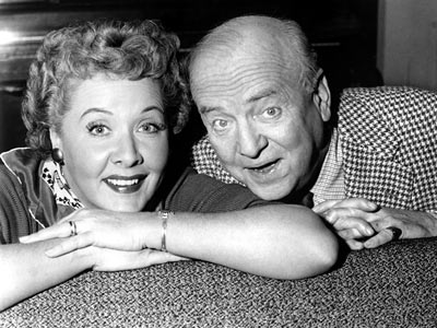 I Love Lucy : Foto Vivian Vance, William Frawley