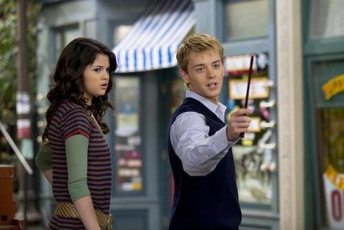 Os Feiticeiros de Waverly Place : Foto Selena Gomez