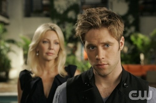 Melrose Place (2009) : Foto Heather Locklear, Shaun Sipos