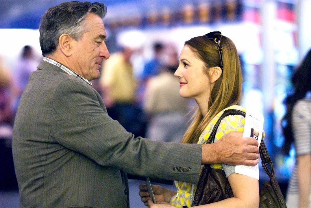 Estão Todos Bem : Foto Drew Barrymore, Kirk Jones (II), Robert De Niro