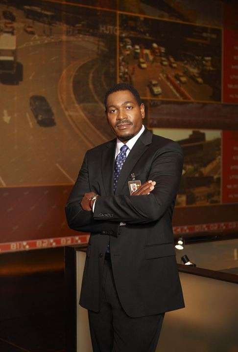 24 Horas : Foto Mykelti Williamson