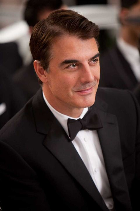 Sex and the City 2 : Foto Chris Noth, Michael Patrick King