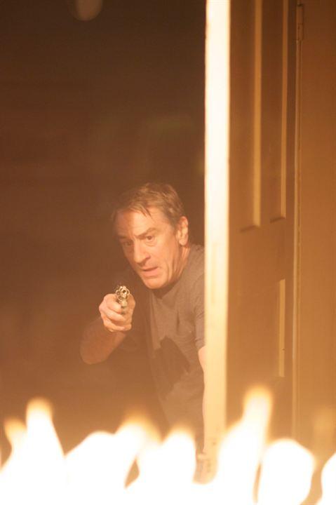 Homens em Fúria : Foto John Curran, Robert De Niro