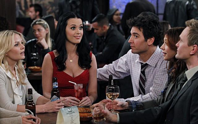 temporada 6 how i met your mother