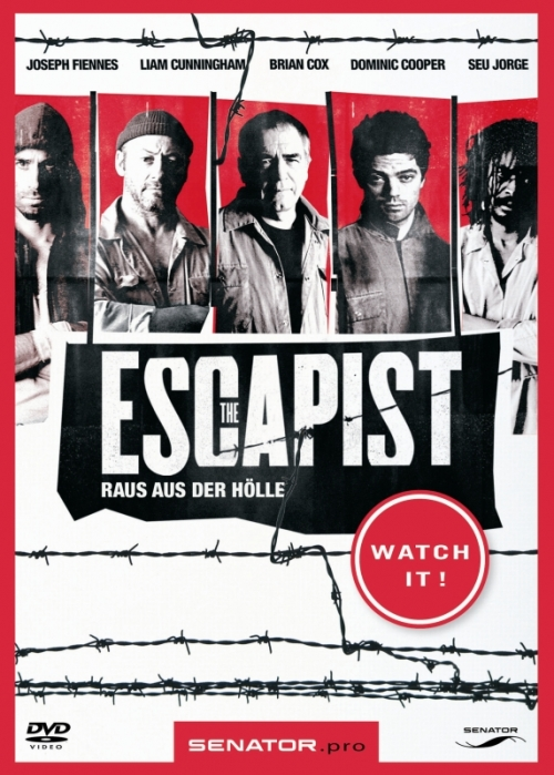 O Escapista : Poster