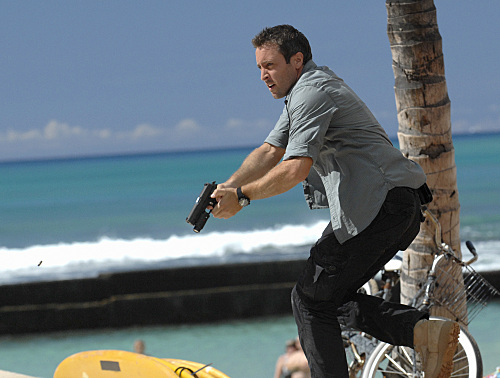 Hawaii Five-0 : Foto Alex O'Loughlin