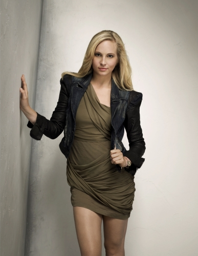 The Vampire Diaries : Foto Candice King