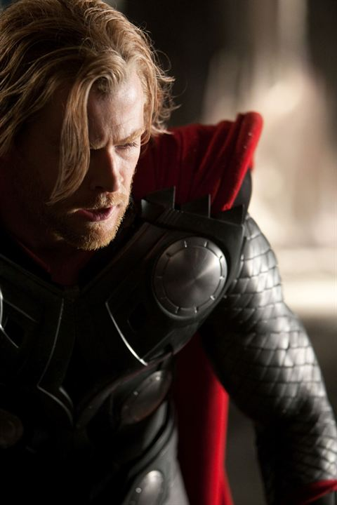 Thor : Foto Chris Hemsworth