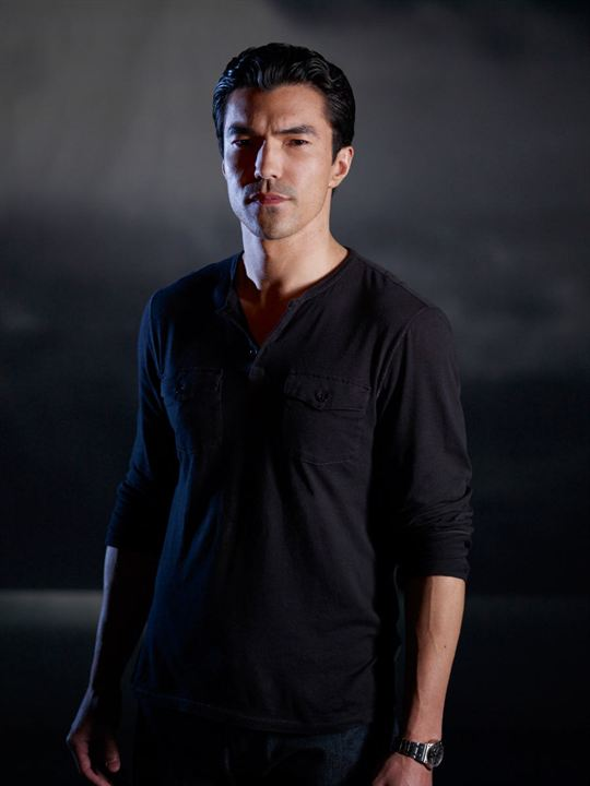 The Event : Foto Ian Anthony Dale
