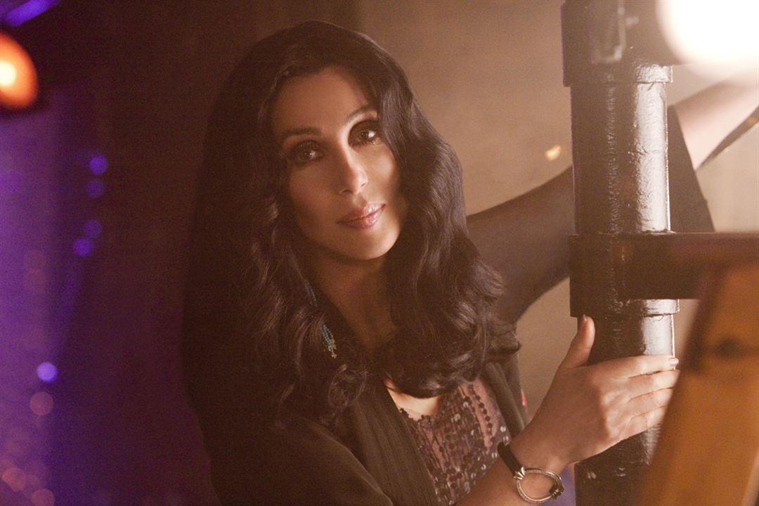 Burlesque : Foto Cher, Steven Antin