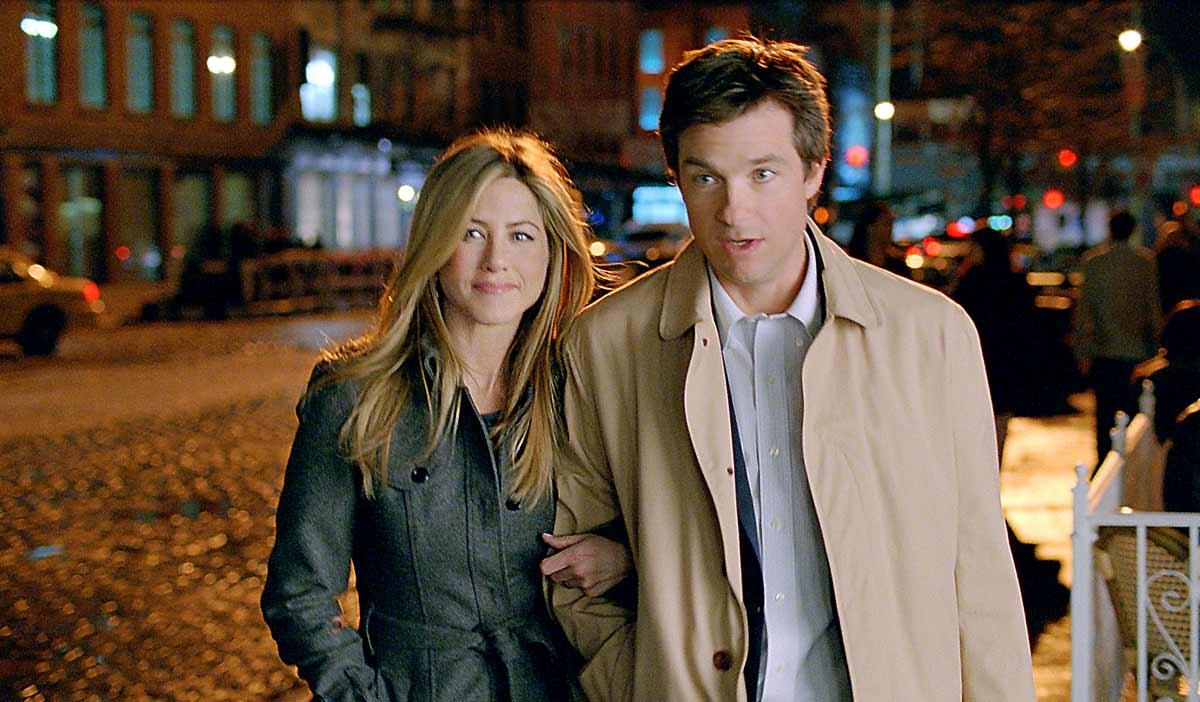 Coincidências do Amor : Foto Jason Bateman, Jennifer Aniston, Josh Gordon, Will Speck