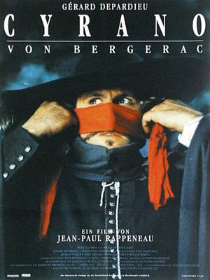 Cyrano : Poster