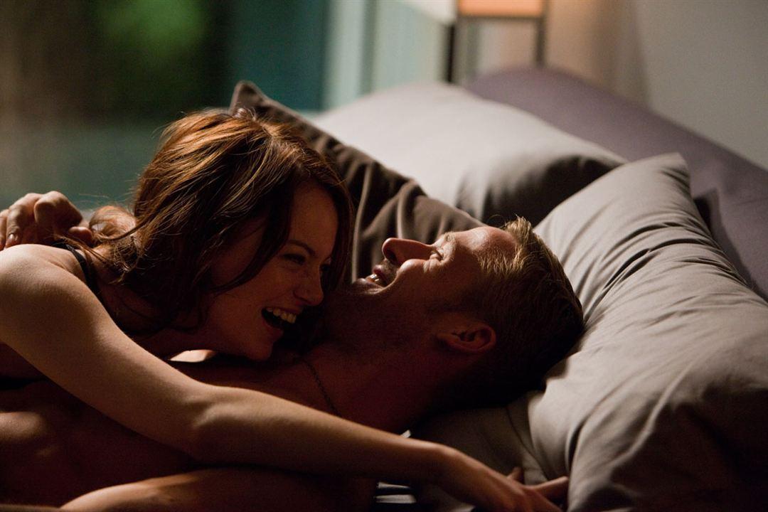 Amor a Toda Prova : Foto Emma Stone, Glenn Ficarra, John Requa, Ryan Gosling