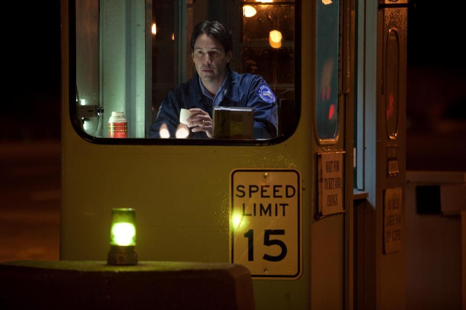 A Ocasião Faz o Ladrão : Foto Keanu Reeves, Malcolm Venville